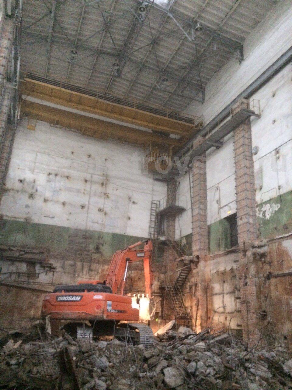 Покупка металлолома демонтаж металлоконструкций